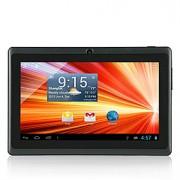 outro A33 Android 4.4 Tablet RAM 512MB ROM 8GB 7 polegadas 1024600 Quad Core