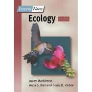 BIOS Instant Notes in Ecology by Aulay MacKenzie