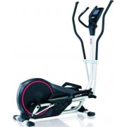 Bicicleta Fitness Eliptica Kettler Unix EX + Jucarie Fidget Spinner OEM, plastic (Negru)