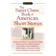 The Signet Classic Book of American Short Stories(Burton Raffel)