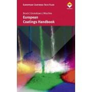European Coatings Handbook by Peter Mischke