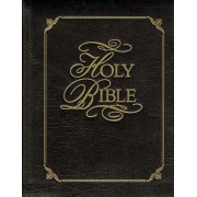 Family Faith & Values Bible-KJV-Heritage by National Bibles