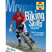 Mountain Biking Skills Manual by Alex Morris