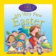 My Very First Easter by Juliet David