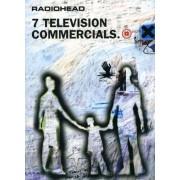 Radiohead - 7 Tv Commercials (0724349193895) (1 DVD)