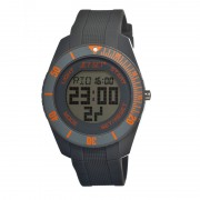 Jet Set Of Sweden J93491-11 Bubble Touch Unisex Watch