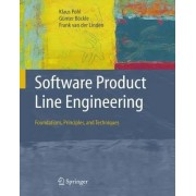 Software Product Line Engineering by Klaus Pohl
