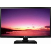 Monitor LED 18.5 LG 19M38A-B WXGA 5ms Negru