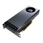 Sapphire 11256-00-20G Scheda Video da 4GB, GDDR5, Nero