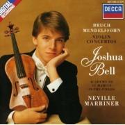 Bruch/Mendelssohn - Violin Concerto (0028942114524) (1 CD)