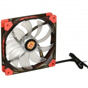 Thermaltake Luna 140mm Silent Fan Cooling CL-F021-PL14BU-A B