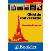 Ghid de conversatie Roman-Francez (ed. Booklet).
