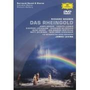R. Wagner - Das Rheingold (0044007303696) (1 DVD)