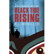 Black Tide Rising by R. J. McMillen