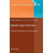 Hybrid Latex Particles by Alex M. van Herk