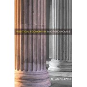 Political Economy in Macroeconomics by Allan Drazen
