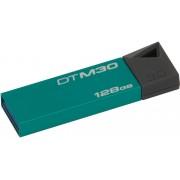 Kingston DTM30/128GB 128 GB Pen Drive(Green)
