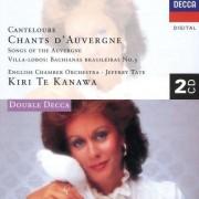 J. Canteloube - Chants D'auvergne (0028944499520) (2 CD)