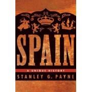 Spain by Stanley Payne