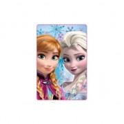Fleece kleedje Frozen voor meisjes