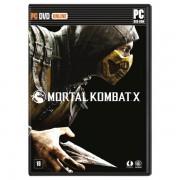 Game Mortal Kombat X PC