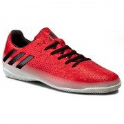 Обувки adidas - Messi 16.4 In J BA9026 Red/Cblack/Ftwwht
