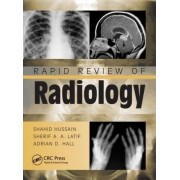 Rapid Review of Radiology by Shahid M. Hussain