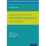 Comprehensive Textbook of Psychotherapy by Andres J. Consoli