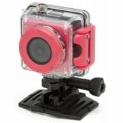 KitVision Splash roz - camera actiune
