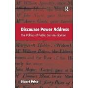 Discourse Power Address by Stuart Price