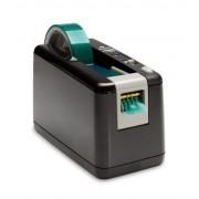 START International ZCM0800-WT-EU Dispensador Automático de Cinta Alimentado con un Adaptador de Corriente Alternativo o 3 Baterías D, Negro