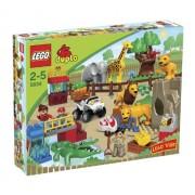 LEGO Duplo 5634 - Juego de zoo [versión en inglés]