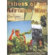Echoes of an African War by Chas Lotter