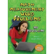 Math Measurement Word Problems by Rebecca Wingard-Nelson