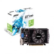 MSI N730-4GD3 Graphics Card
