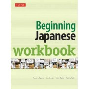 Beginning Japanese Workbook by Michael L. Kluemper