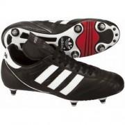 adidas Fußballschuh KAISER 5 CUP - schwarz/weiß   41 1/3
