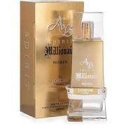 Lomani AB Spirit Millionaire Eau de Parfum Spray for Women 3.3 Ounce