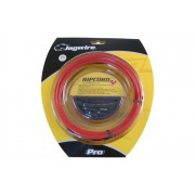 Jagwire Ripcord MTB broms kabelset röd