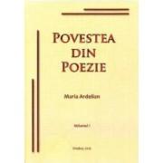Povestea din poezie - Maria Ardelian
