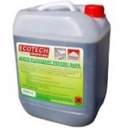 Solutie sapa ECOTECH 10 litri