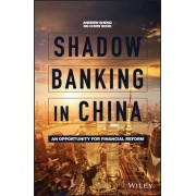 Shadow Banking in China by Andrew Sheng