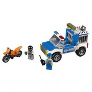 Lego Juniors 10735 Pościg Furgonetką Policyjną - Gwarancja terminu lub 50 zł! BEZPŁATNY ODBIÓR: WROCŁAW!