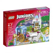 LEGO Juniors Cinderella s Carriage 10729