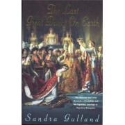 The Last Great Dance on Earth by Sandra Gulland