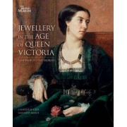 Jewellery in the Age of Queen Victoria: A Mirror to the World by Charlotte Gere