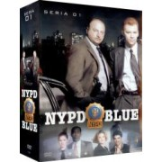NYPD Blue Season 1 DVD 1993