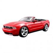 Maisto 531158 - Ford Mustang GT (colores surtidos) Convertible '10 1:18