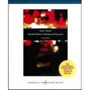 Essential Statistics in Business and Economics by David P. Doane