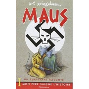 ART Maus : Un survivant raconte (Fiction Etrange)